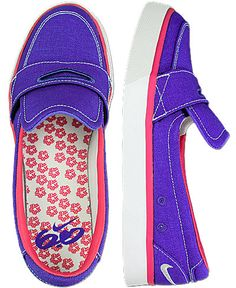 402b1a1e1ca Cute purple Nike Balsa Loafer 6.0.  47.00 Purple Nikes