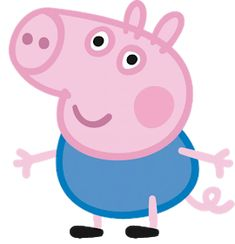 Here you find the best free Peppa Pig Halloween Clipart collection. You can use these free Peppa Pig Halloween Clipart for your websites, documents or presentations. Peppa Pig Pictures, Peppa Pig Images, Cumple George Pig, Peppa E George, George Pig Cake, Peppa Pig Wallpaper, Pig Png, Peppa Pig Teddy, Aniversario Peppa Pig