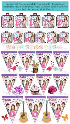 10th Birthday Parties, Partys, Ideas Para, First Birthdays, Disney, Selena, Ideas, Alphabet, Paper
