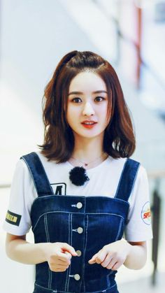 Zhaoliying 赵丽颖