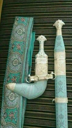 Beautiful Omani Heritage