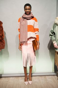 The Top Fall 2015 Trends From New York Fashion Week: J.Crew Fall 2015