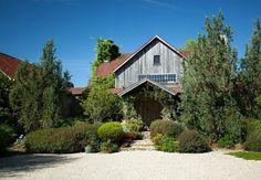 Film Director Joel Schumacher Lists Earthy California Estate