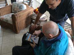 Access to Health Care Providers - Path of life Assisted Living