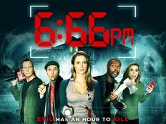 Evil Is Killing Time In '6:66 PM' On VOD