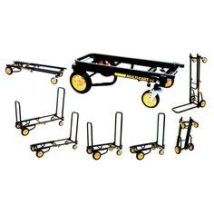 Amazon.com: Rock N Roller Multicart Model R2 Micro: Musical Instruments
