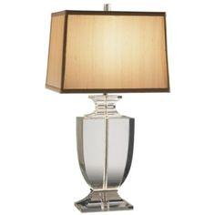 Artemis Crystal Table Lamp Design Ideas