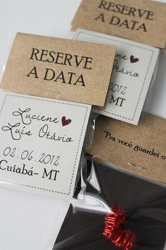 oui wedding design: Reserve a data