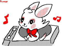 Five Nights at Freddy's 2 Cute Mangle GIF>>> At true fnaf fangirl/fanboy would have this on there status!!