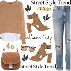 How To Wear laced Outfit Idea 2017 - Fashion Trends Ready To Wear For Plus Size, Curvy Women Over 20, 30, 40, 50