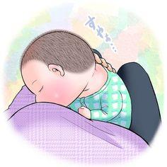 眼福…ぷにっぷに赤ちゃんの、超愛しい瞬間。うちの子もこの顔する〜!   Conobie[コノビー] Baby Album, Childcare, Cute Babies, Photo And Video, Disney Princess, Disney Characters, Instagram, Google, Baby Scrapbook