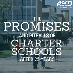 This issue of Policy Priorities examines the ideas that spurred the charter school movement, the evolution of the concept and rationales behind charters, and their current status as an education reform. Education Reform, Education Policy, Education System, I School, School Stuff, School Ideas, School Interview, Reform Movement, Teaching Profession