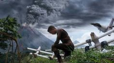 Movie photos of After Earth starring Will Smith and Jaden Smith. After Earth is a 2013 Hollywood sci-fi adventure film directed by M. Latest Hollywood Movies, Latest Movies, New Movies, Movies To Watch, Movies Online, Upcoming Movies, Jaden Smith, Earth Film, Earth Movie