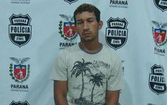 Traficante é preso pela Polícia Civil em Jacarezinho - http://projac.com.br/noticias/traficante-e-preso-pela-policia-civil-em-jacarezinho.html