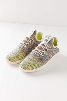 Adidas Pharrell Williams Primeknit Tennis HU Sneaker c99b9ebe8