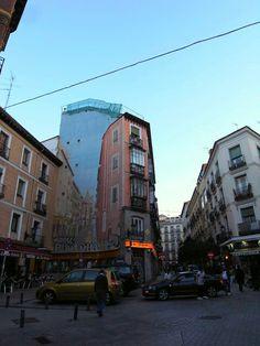 Madrid ,Spain