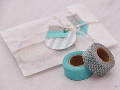 Little Hannah: Un packaging con Masté