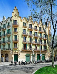 Rambla del Poblenou 102 | Barcelona