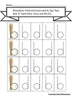 Counting In Tens Worksheet Year 1 Excel Back To School Kindergarten Worksheets  Worksheets Kindergarten  Printable Letter Tracing Worksheet with Chicka Chicka Boom Boom Worksheets For Kindergarten Excel B D Reversal Poster And Worksheet Make Your Own Worksheets For Kindergarten Word