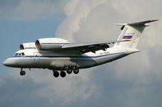 Antonov An-72.