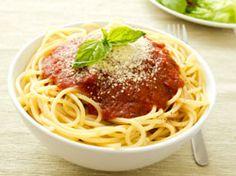 Sicilian Sweet Spaghetti Recipe