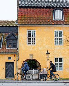 Copenhague, entre modernité et traditions - Marie Claire Maison