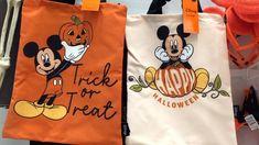 #halloween #disneyhalloween #halloweendecor Halloween Inspo, Disney Halloween, Halloween Decorations, Reusable Tote Bags, Diy, Bricolage, Do It Yourself, Homemade, Diys