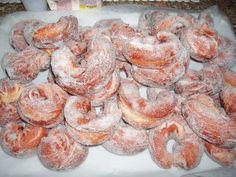 Zeppole, bomboloni e ciambelline - http://www.food4geek.it/le-ricette/dolci/zeppole-bomboloni-e-ciambelline-2/