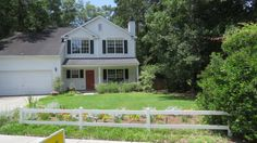 Immaculate 2400 sq ft home on James Island