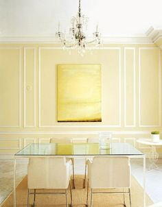 Dining Rooms : Interiors + Inspiration : Architectural Digest