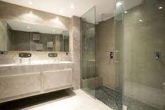 Resultado de imagen para baños de microcemento alisado