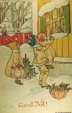 #GodJul! Merry Christmas