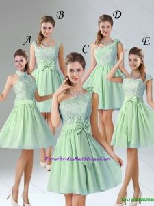 e4d56087970 Buy 2015 brand new style a line chiffon dama dress from beautiful dama  dresses collection