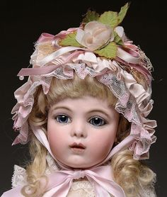 US $11,000.00 Used in Dolls & Bears, Dolls, By Material
