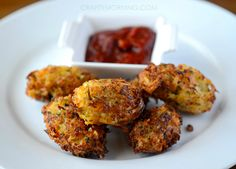 cauliflower tater tot recipe