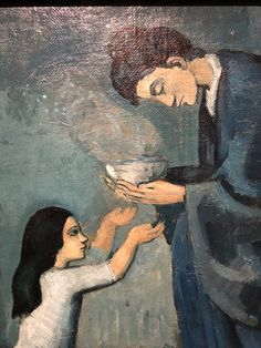 Pablo Picasso, Mona Lisa, Rose, Artwork, Painting, Pink, Work Of Art, Auguste Rodin Artwork, Painting Art