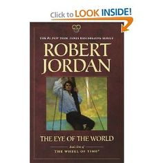 To Be//  The Eye of the World: Book One of 'The Wheel of Time': Robert Jordan: 9780765334336: Amazon.com: Books