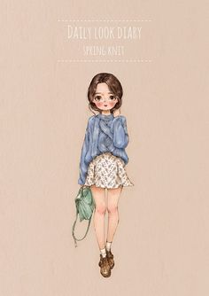 29 Ideas For Children Sketch Illustration Art And Illustration, Illustrations, Illustration Children, Cartoon Kunst, Cartoon Art, Children Sketch, Forest Girl, Sketch Inspiration, Creative Pictures