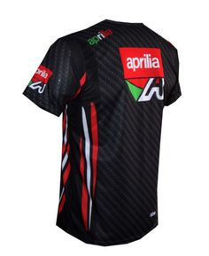 Aprilia racing - Full Sublimation print T-shirt maglietta camiseta  be a  racer F1 d5d7e251e010c
