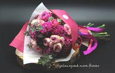 Dianthus bouquet peony rose
