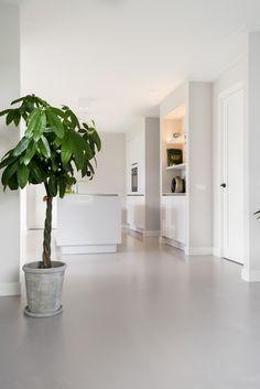 Real Kitchen, Home Decor Kitchen, Floor Design, House Design, Nordic Home, Design Your Life, Home Reno, Interior Inspiration, Design Inspiration