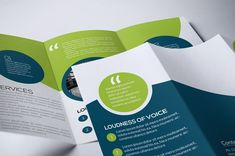 mart,Clear and Clean Creative business brochure template can used for all purpose Corporate , you can edit the text layers or colors shape layers with one click Print Templates, Psd Templates, Brochure Template, Corporate Brochure, Business Brochure, Business Flyers, Corporate Design, Color Shapes, Creative Business