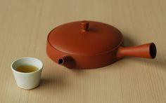 Higashiya teapot