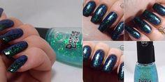 swatches nail polish
