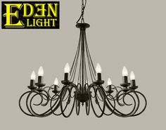 Products-Chandeliers-EDEN LIGHT New Zealand Pendant Lights, Rustic Style, Chandeliers, New Zealand, Ceiling Lights, Lighting, Products, Home Decor, Transitional Chandeliers