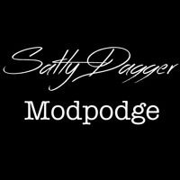 Salty Dagger - Modpodge by Scrotal Fusion on SoundCloud