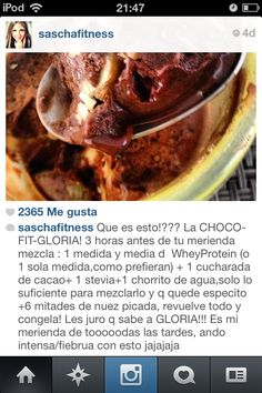 Tip de @sascha_fitness
