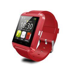 NEUE Verkauf Tragbare Geräte Bluetooth Wrist SmartWatch Telefon Mate-freisprecheinrichtung Anruf Für Smartphone Outdoor-sportarten Schrittzähler Stoppuhr //Price: $US $47.00 & FREE Shipping //     #smartuhren