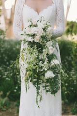Andrea | Die Gieter Glass Vase, Bouquet, Bride, Home Decor, Decoration Home, Bridal, Bunch Of Flowers, Wedding Bride, The Bride