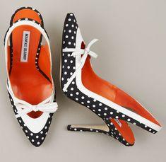 Manolo Blahnik Shoes ♥love♥